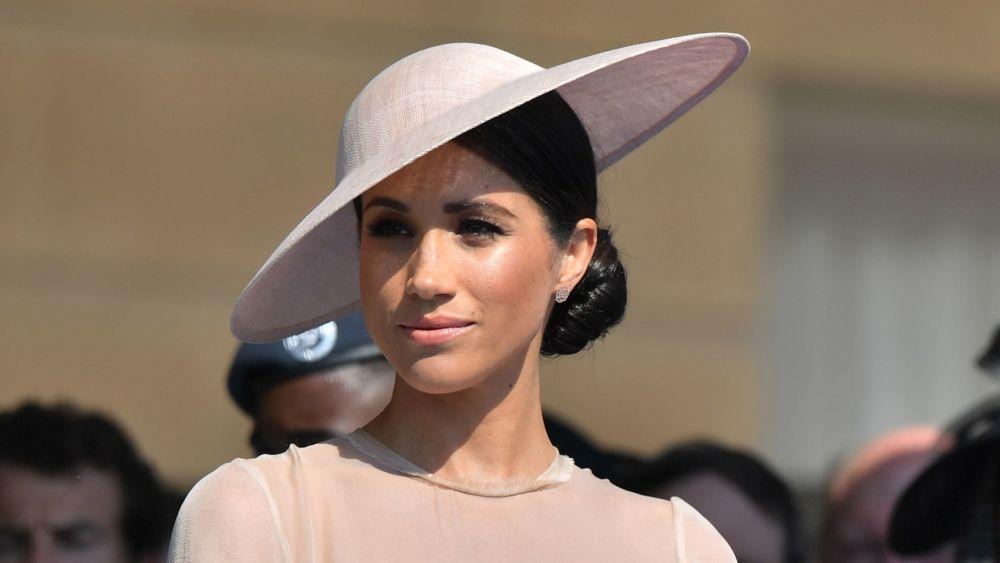 Meghan Markle se estrena como duquesa de Sussex, título que implica...