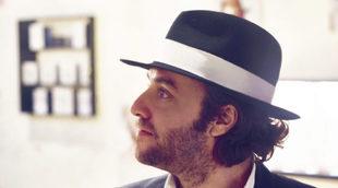 El look de Romano Ricci recuerda en cierto modo al de un italiano de...