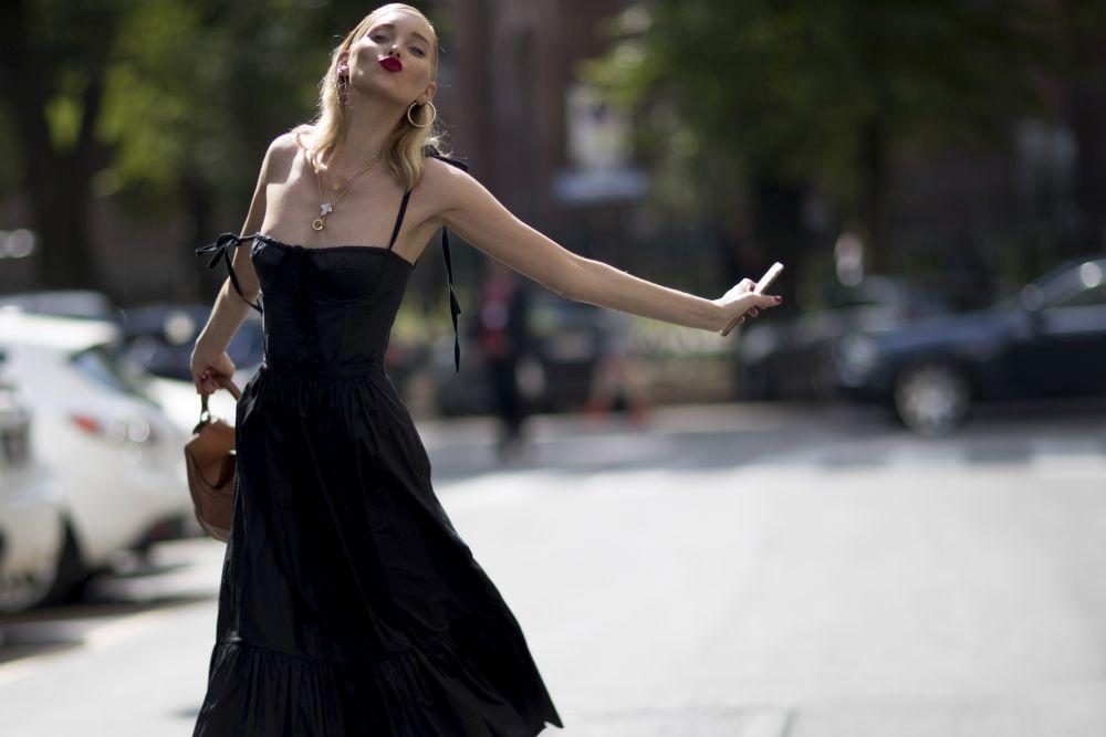 El street style acude a nuestra ayuda en busca de inspiración.