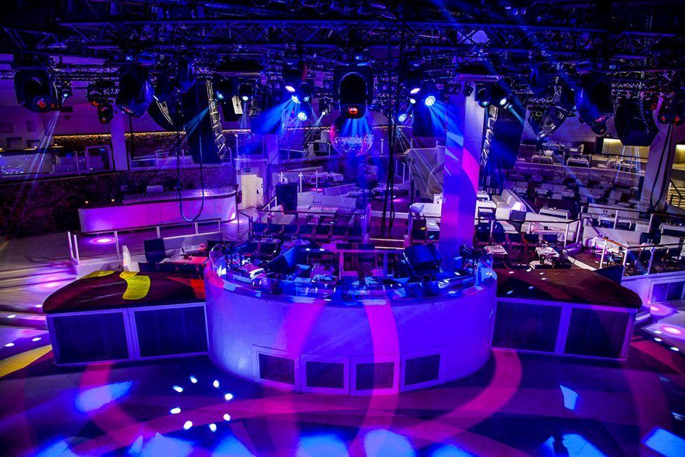 La remodelación de Juli Capella ha convertido a Pachá Ibiza en una...