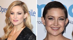 La actriz Kate Hudson es el mejor ejemplo de cómo los rasgos y las...