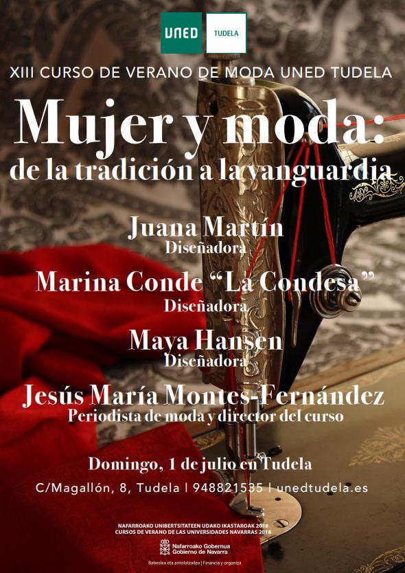 Concurso de Moda, Madrid.