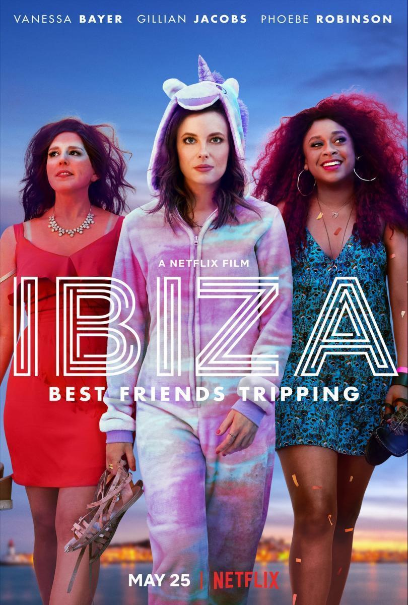 Resultado de imagen de Ibiza netflix