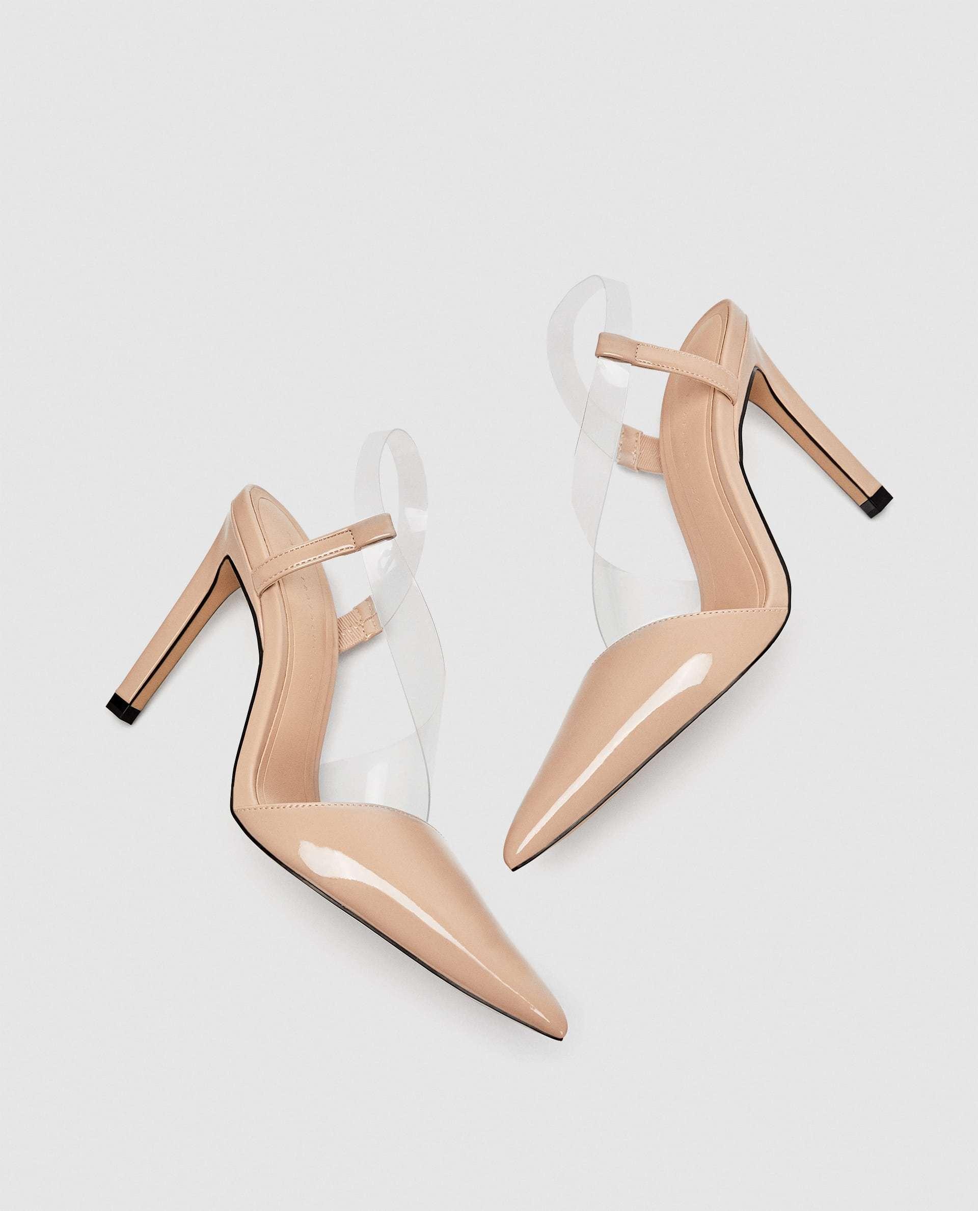 De Zara (29,95 euros).