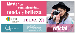 Máster oficial de Telva y Yo Dona