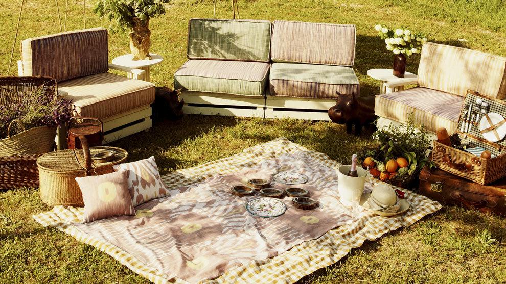 Todo lo que necesitas para hacer del picnic el plan perfecto para el...