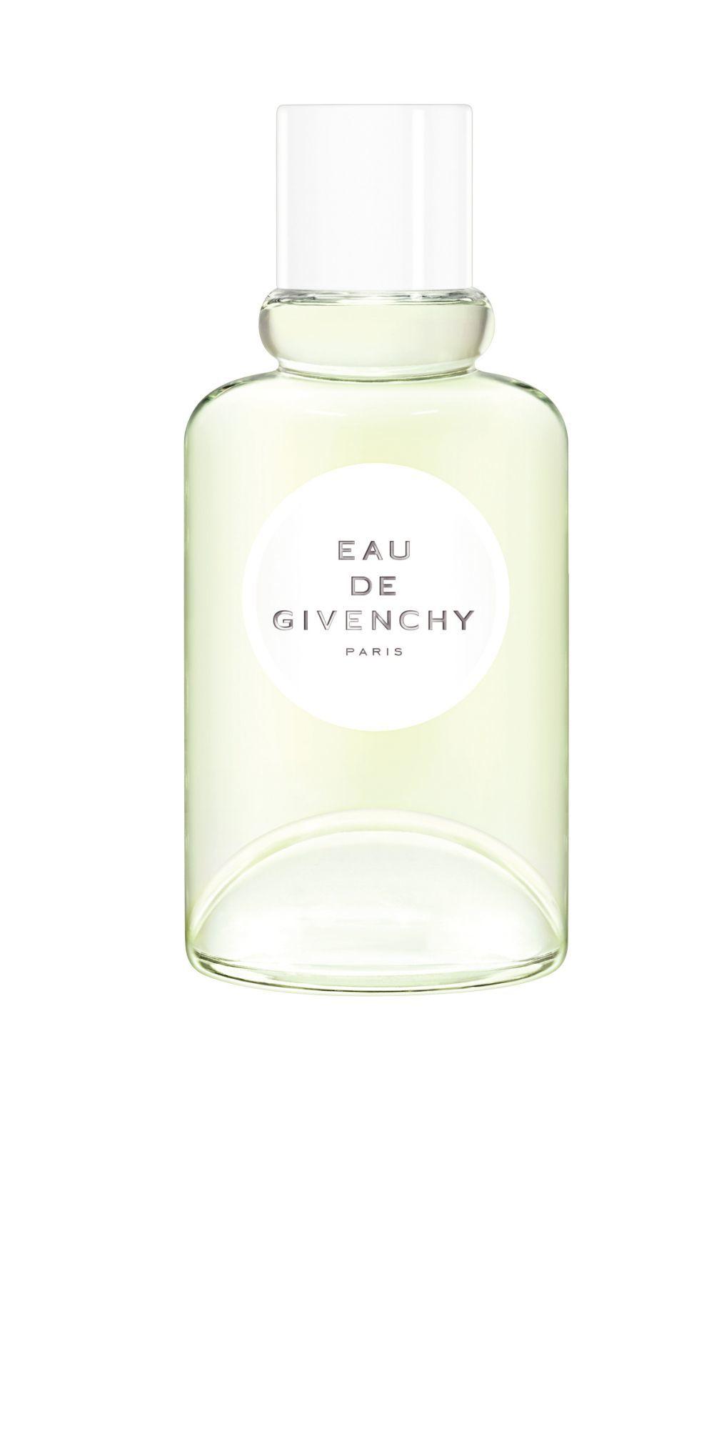 Eau de Givenchy.