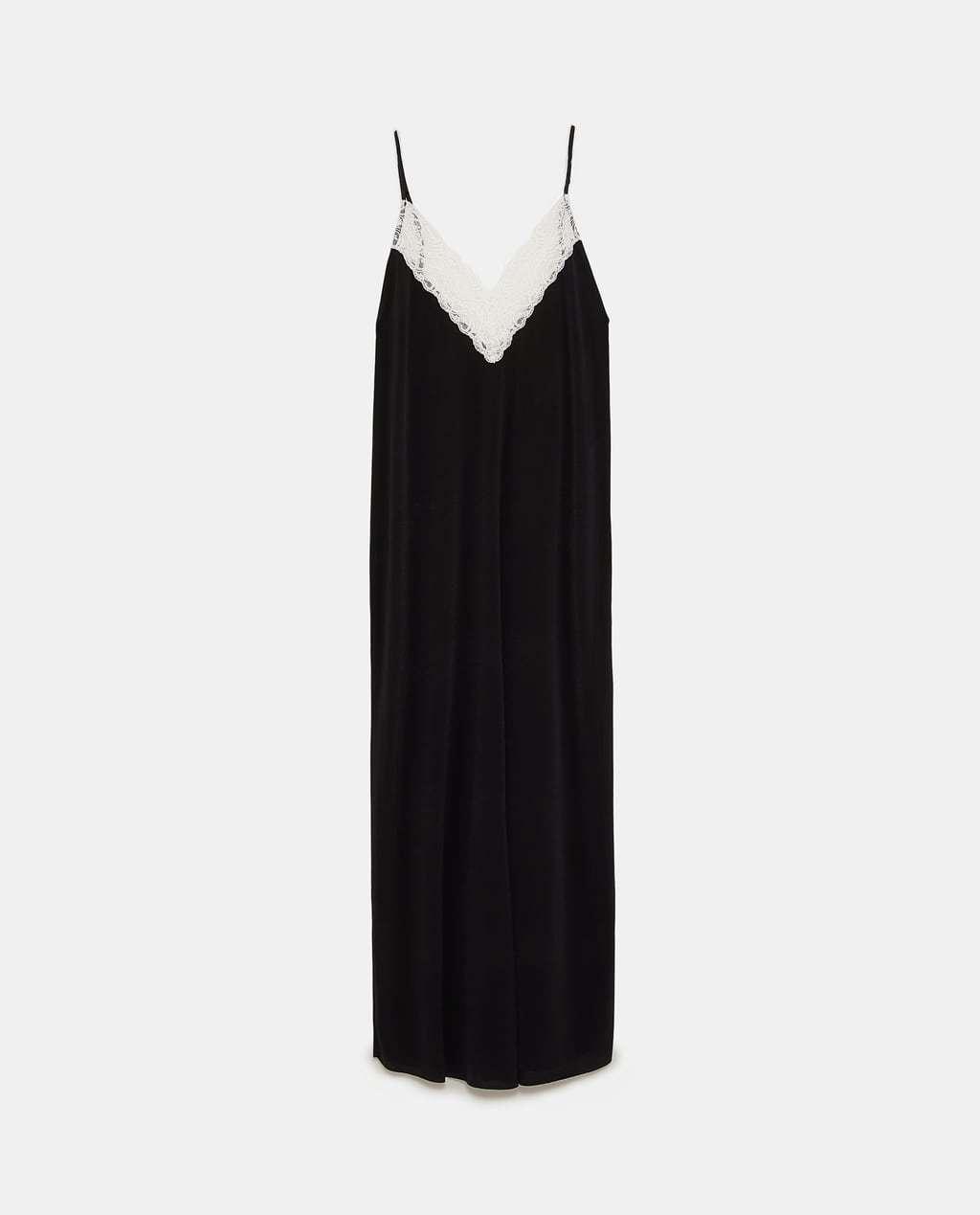 De Zara (49,90 euros).