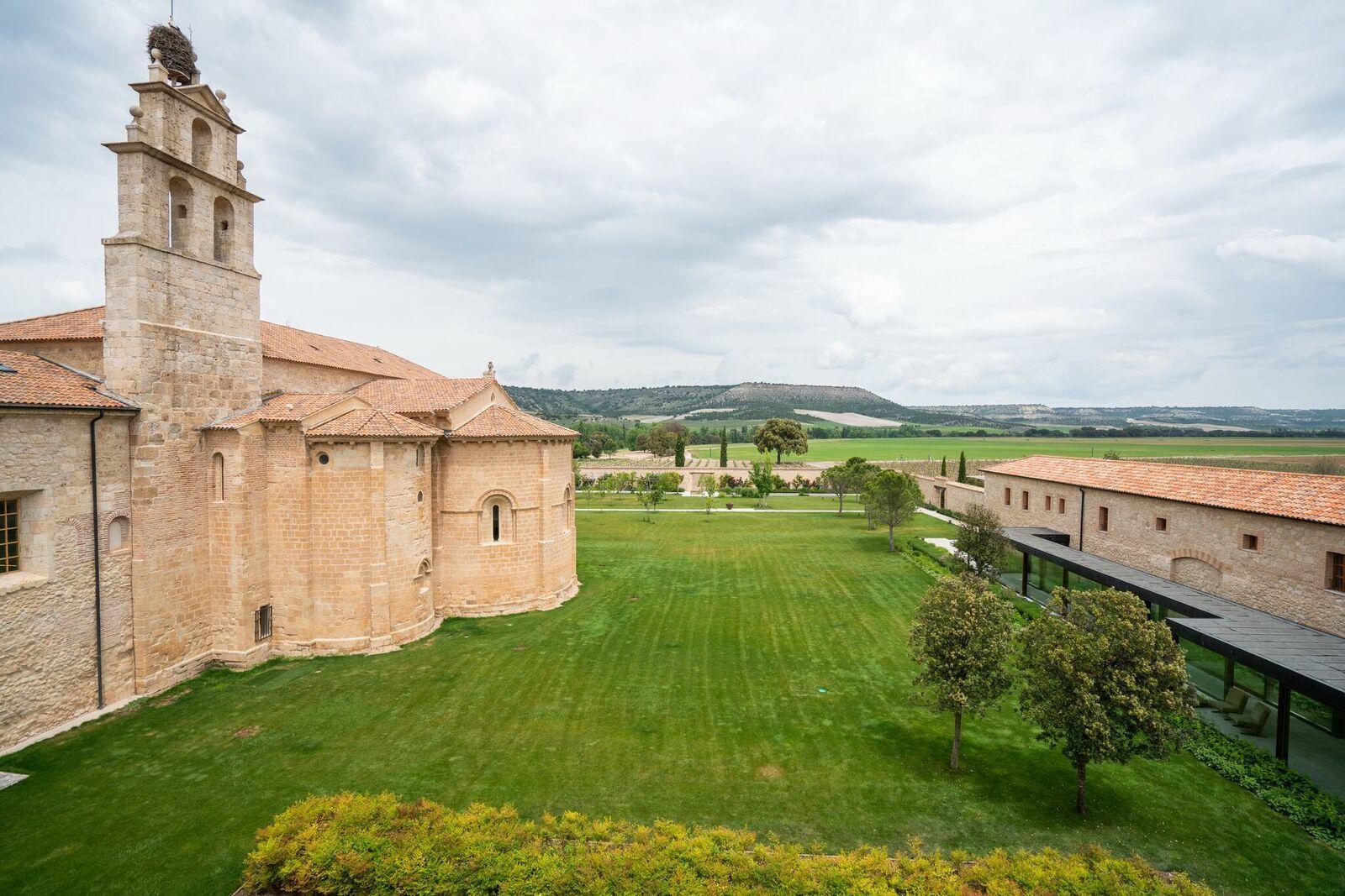 Abadía Retuerta Le Domaine.