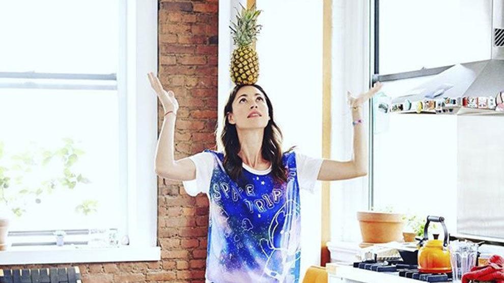 Conmemorando el Día Internacional del Yoga, os traemos seis recetas...