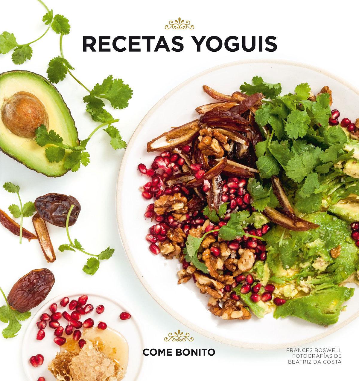 Recetas Yogui, el libro que contiene más de 70 recetas que se adaptan...