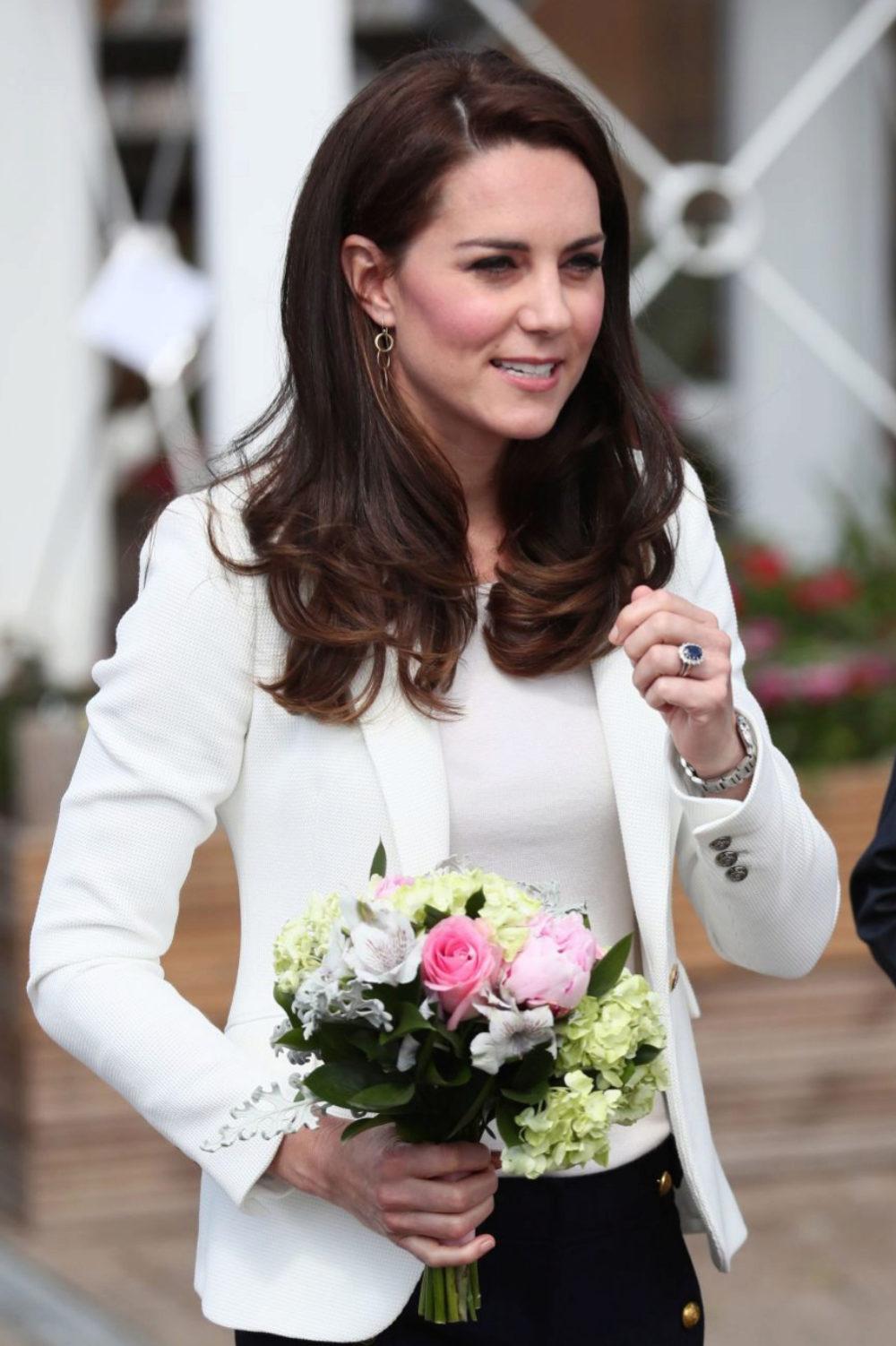 Una de las amaericanas favoritas de Kate Middleton, de Zara