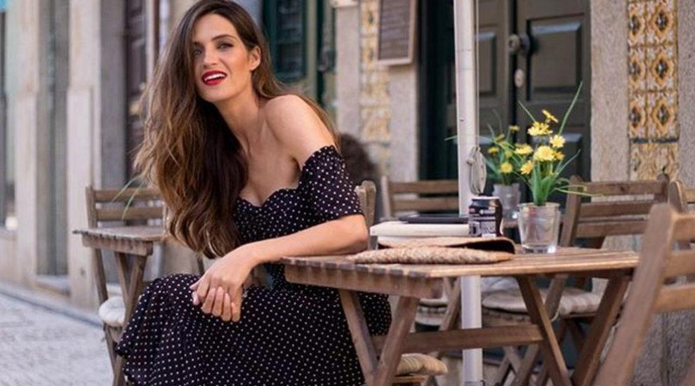Sara Carbonero: la versión más sexy
