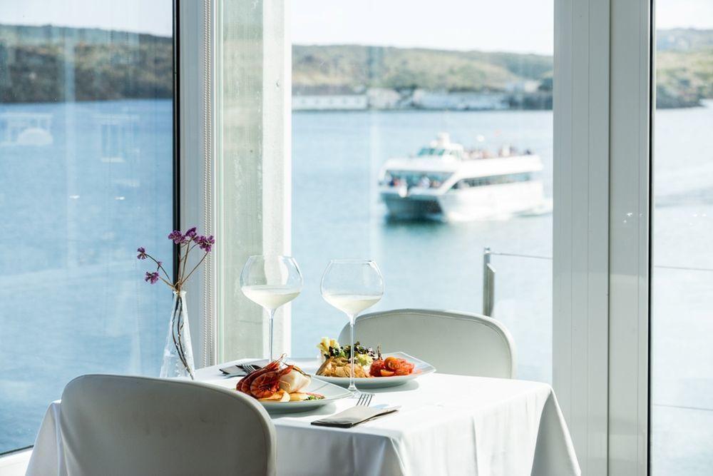 Restaurante Medi del Hotel Artiem Carlos III