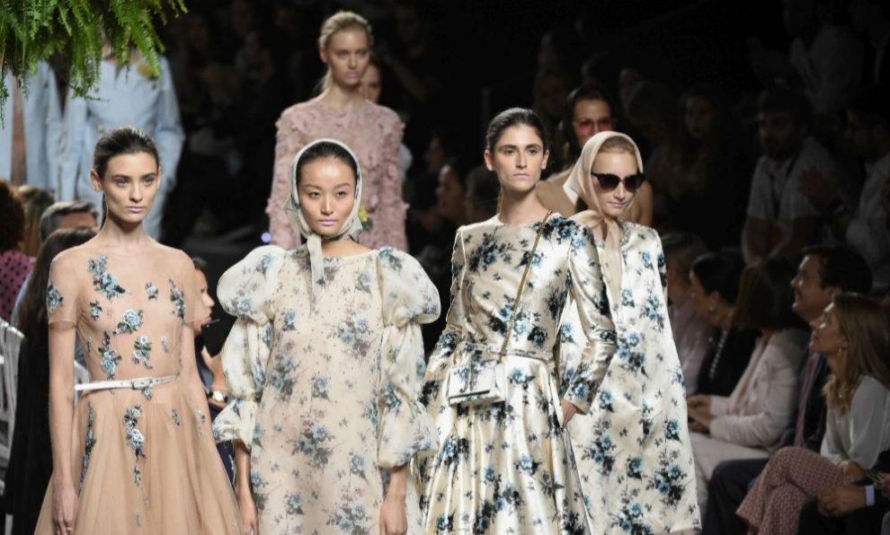 La 68ª edición de Mercedes-Benz Fashion Week Madrid tendrá lugar...