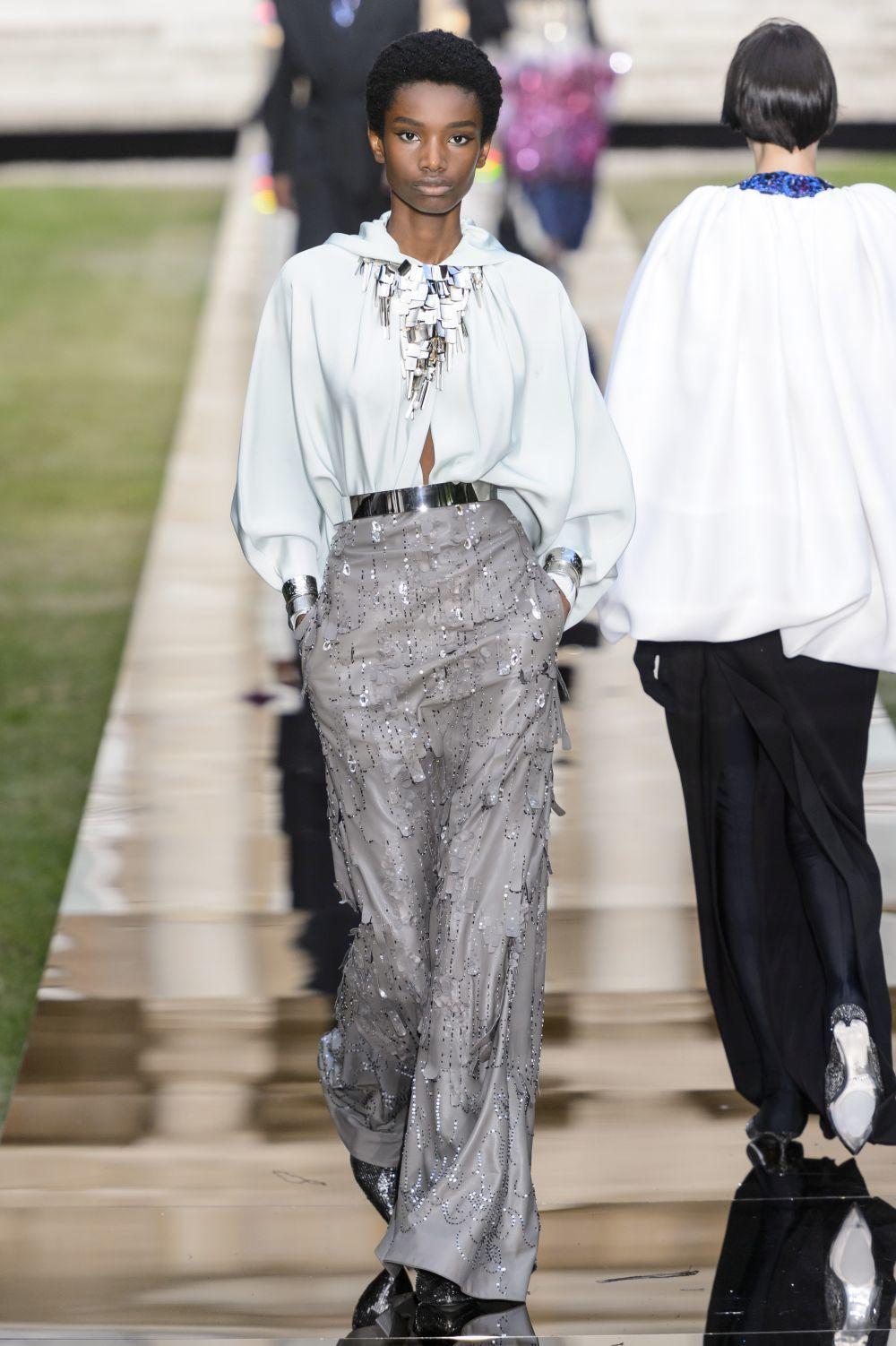 Givenchy Alta Costura 2018 / 2019