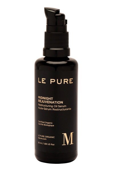 Midnight Rejuvenation, Le Pure.