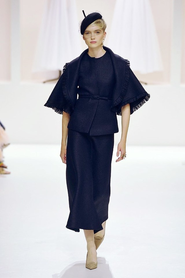 Christian Dior Alta Costura Otoño Invierno 2018/19   294...