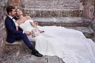 David Bisbal y Rosana Zanetti han compartido esta bonita imagen de su...
