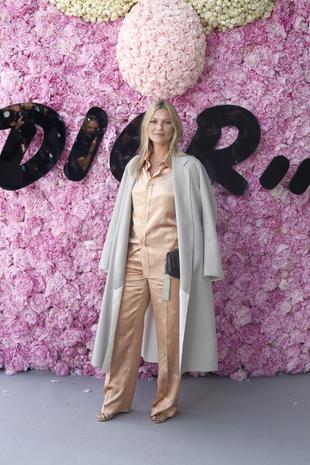 Kate Moss rescata una de las tendencias más cómodas de todos los...