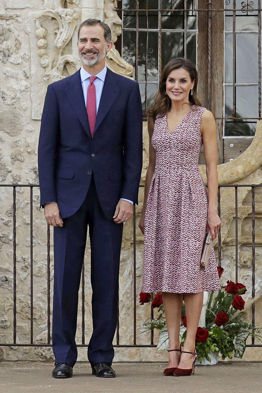 Así se cuida la Reina Letizia.