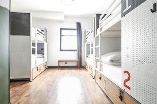 Habitación compartida Generator