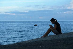 Apúntate las playas donde podrás disfrutar de red wifi