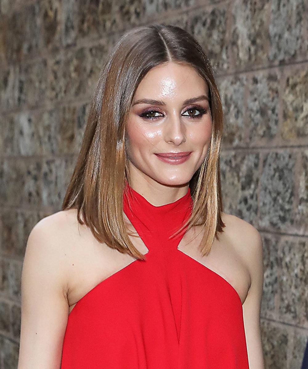 Olivia Palermo, fiel a los cortes de pelo a la altura de la...
