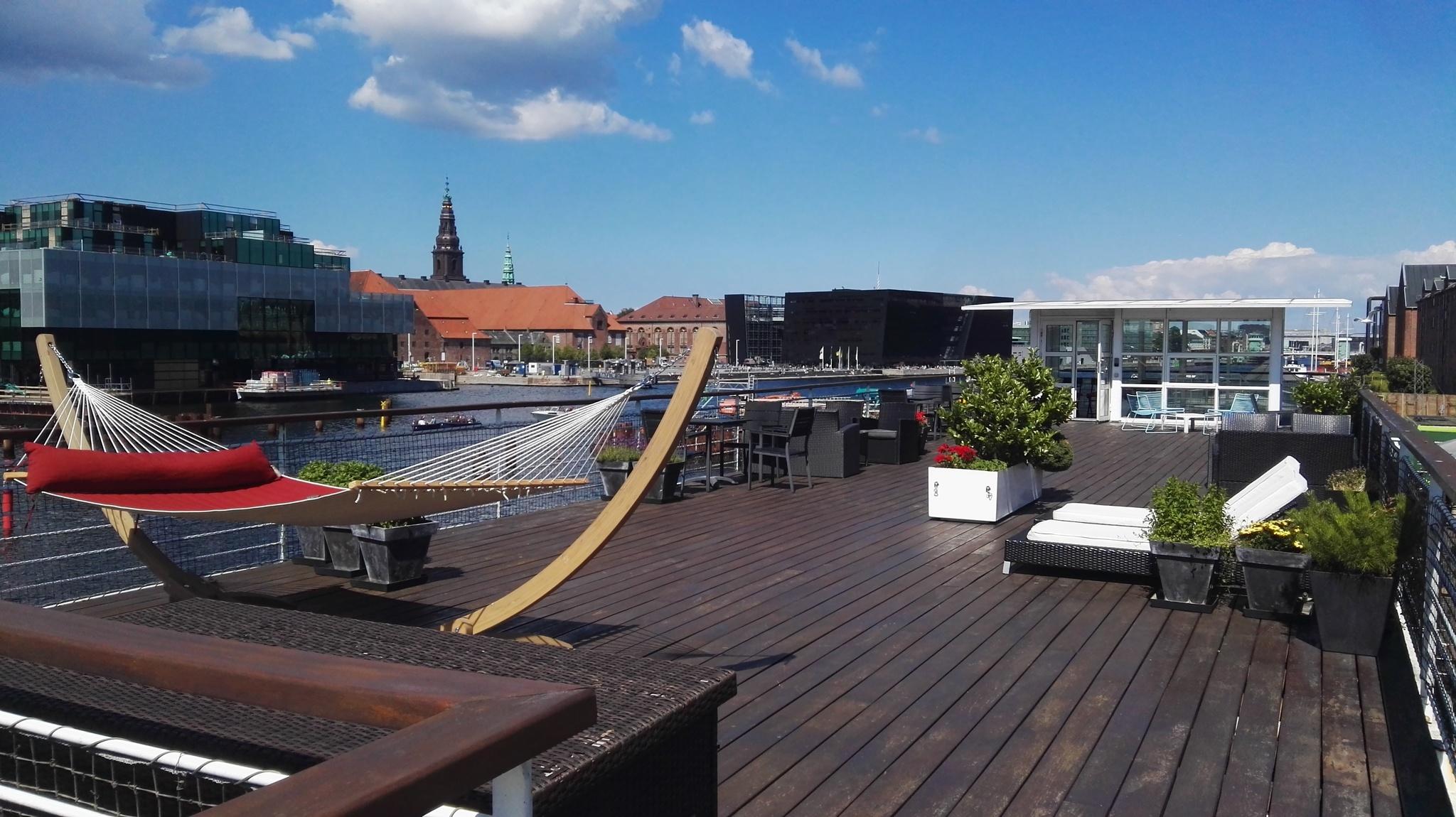 CPH Living, Copenhague