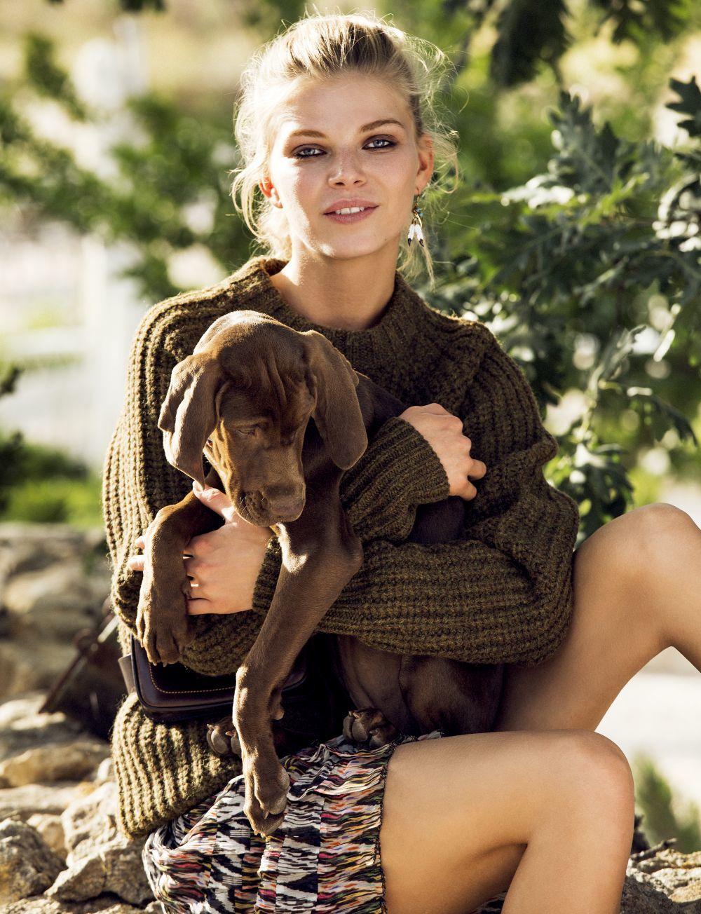 La moda sostenible es la solución para hacer que la industria de la...
