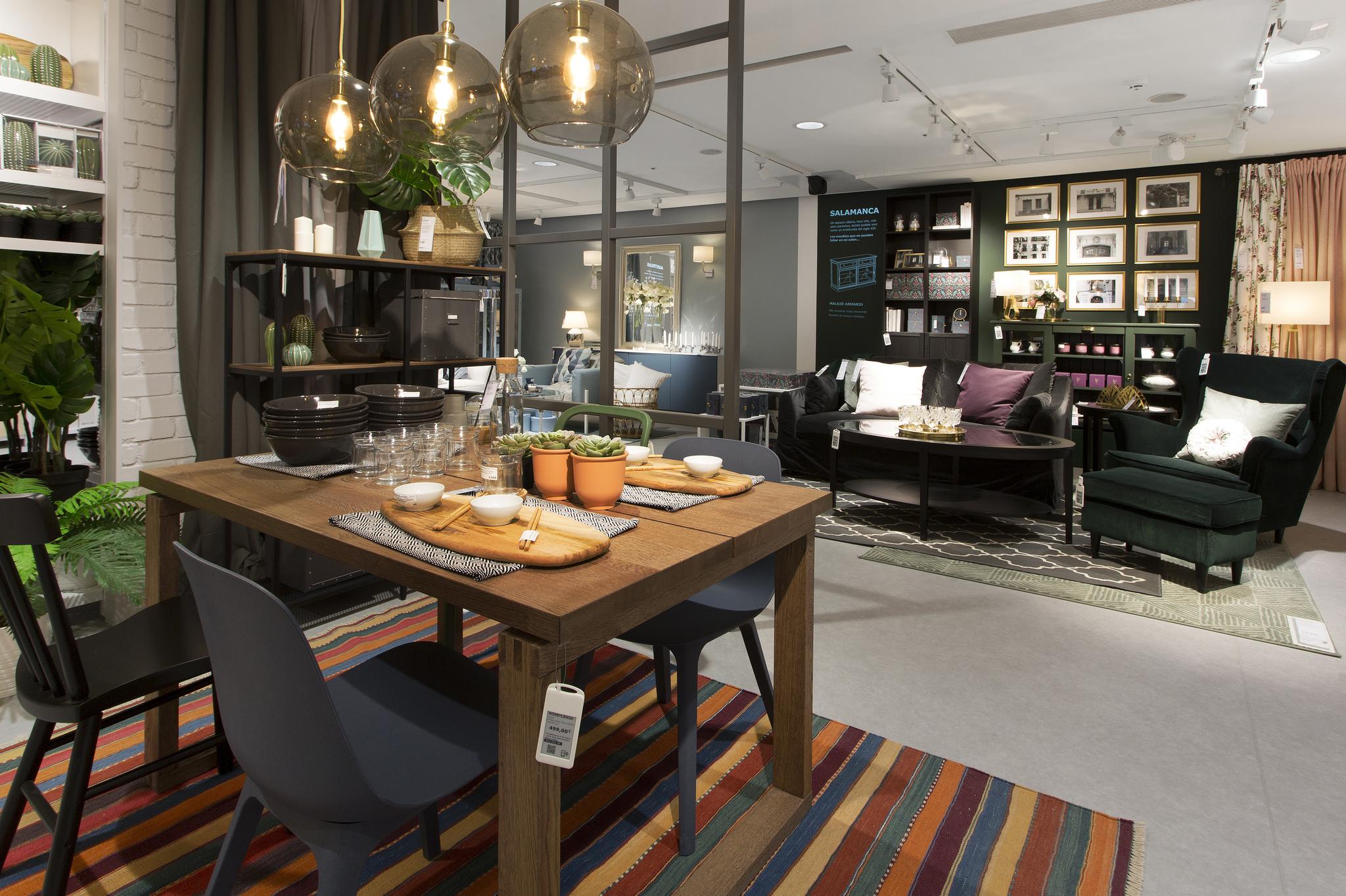 as237 es la nueva tienda de ikea del centro de madrid