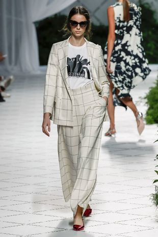 Moda vestidos primavera verano 2019 mujer