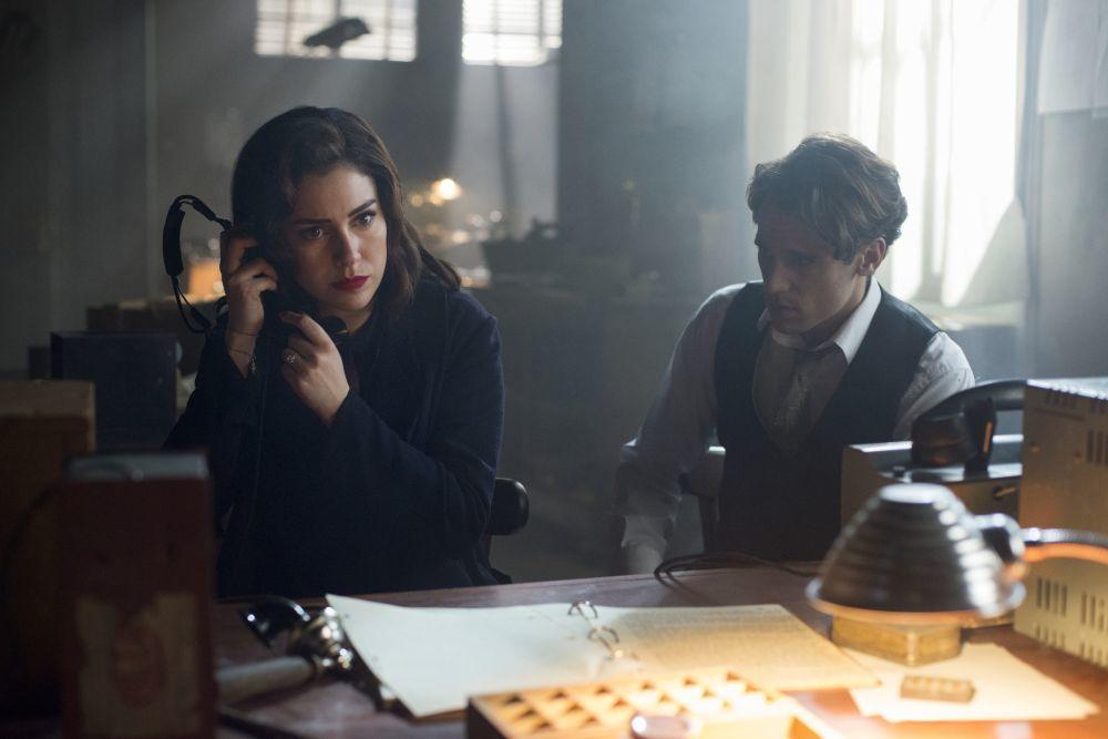 Imágenes de la tercera temporada