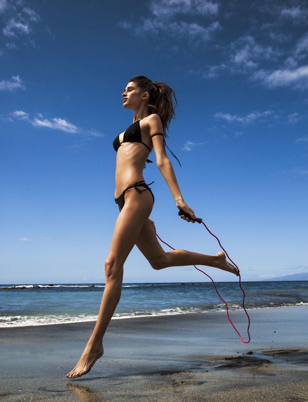 Beneficios de saltar la cuerda en ayunas