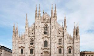 Duomo de Milán.