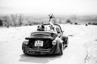 Johanna y Fermín se casaron en una boda llena de detalles muy...
