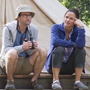 'Camping', el nuevo trabajo de Lena Dunham, estará protagonizada por...