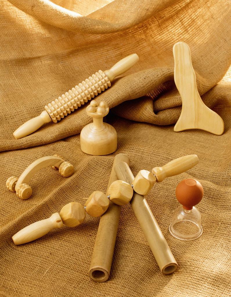 He aquí el arsenal de instrumentos que, a lo largo de todos los...