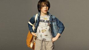 Vuelta al cole: las mochilas que les harán ser los reyes de la clase