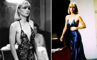 Patricia Norris, nominada al Óscar en seis ocasiones, fue la...