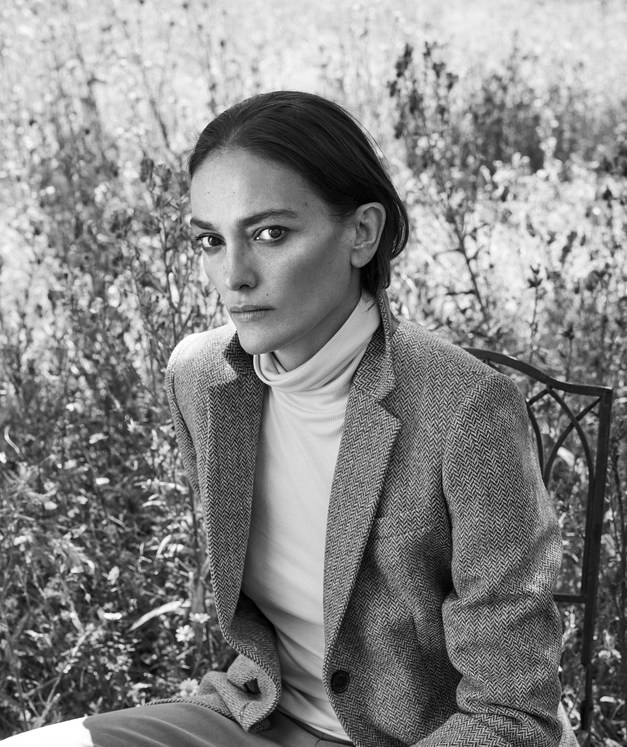 Laura Ponte Y Su Nueva Etapa Como Diseñadora De Vestidos De