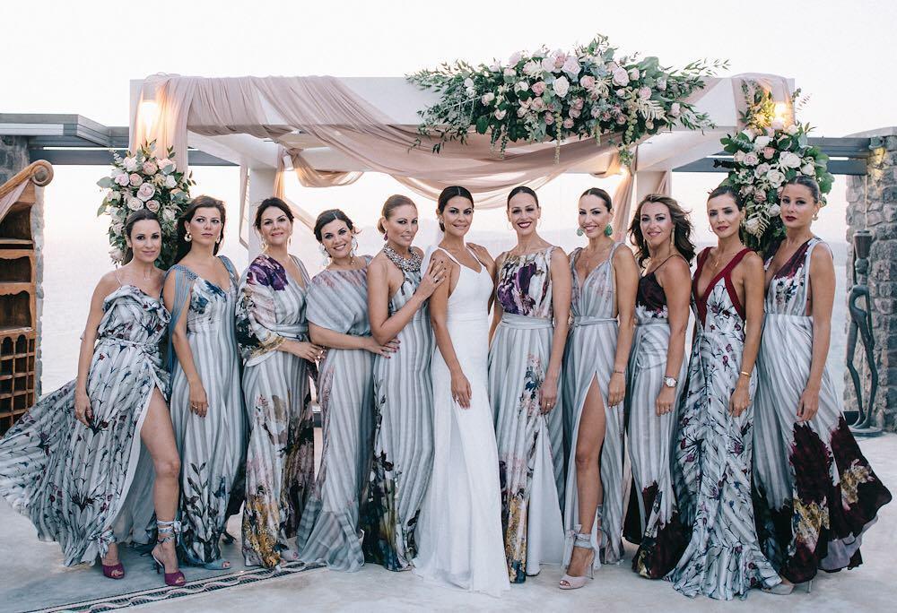 Los vestidos de boda de maria jose suarez