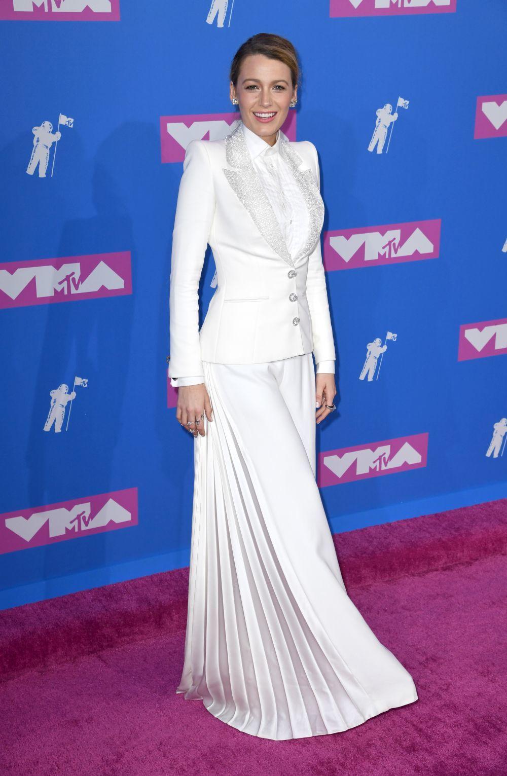 Blake Lively en los MTV VMAs