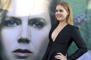 """Amy Adams en el estreno de su nueva serie """"Heridas Abiertas"""" en Los..."""
