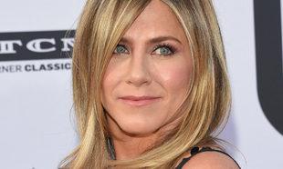 Así se cuida la actriz Jennifer Aniston