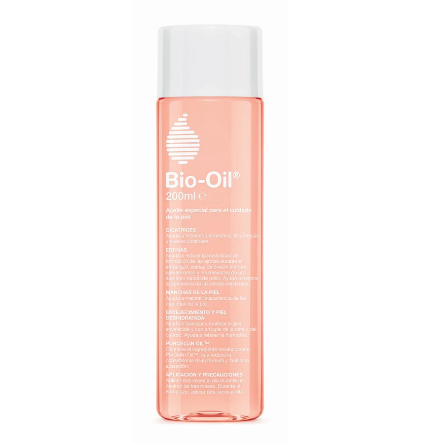 Aceite Bio-Oil (21,95 euros). Incrementa la hidratación, ayuda a la...