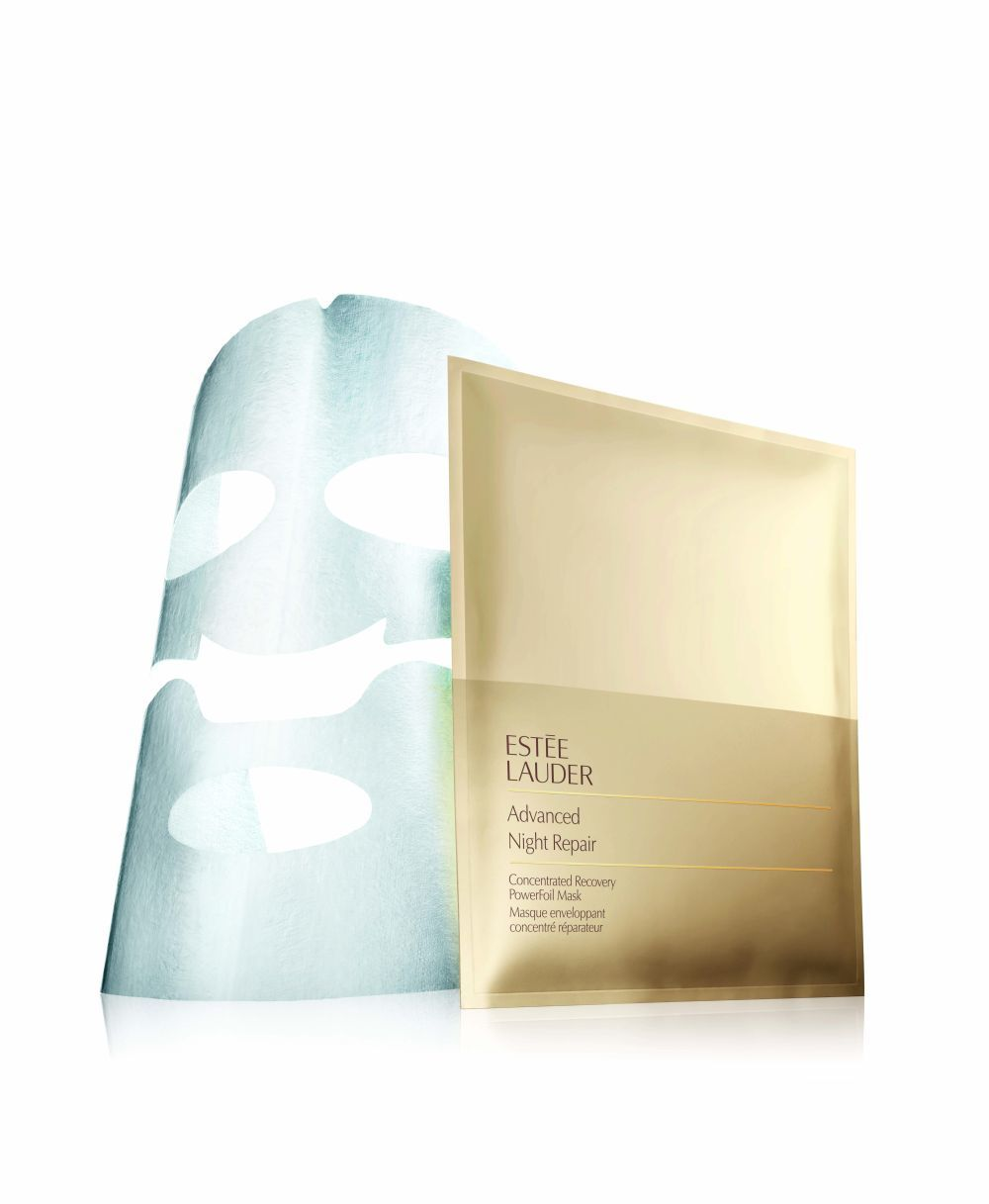 Advanced Night Repair Mask Power Foil Mask, Estée Lauder.