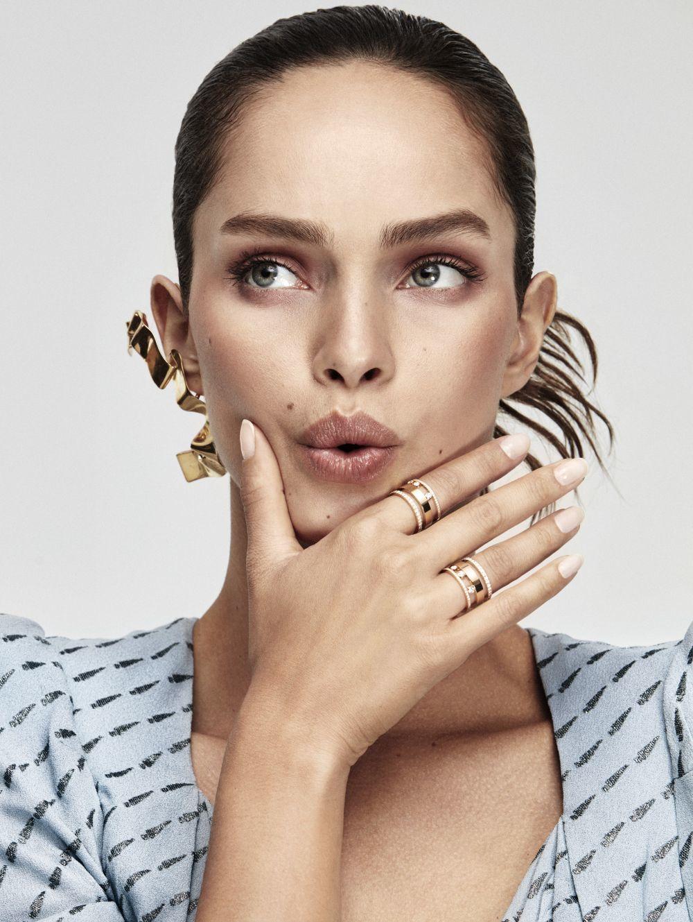 Las uñas mate son la tendencia de la temporada otoñal que viene.