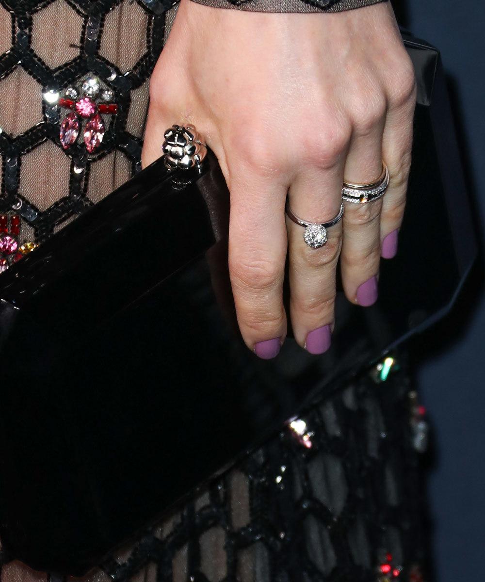 ¡Elige aquí tu laca de uñas tendencia!
