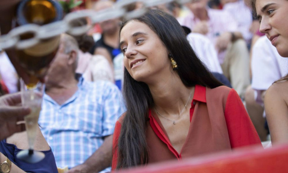 Victoria Federica de Marichalar y Borbón.